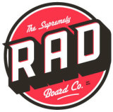 RAD Skateboards